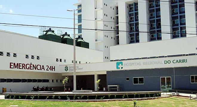 Menor de 14 anos morre no HRC em Juazeiro após acidente em Campos Sales