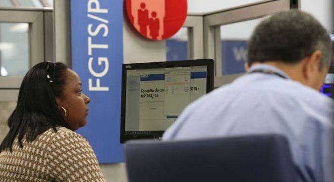 Governo Federal libera saque de R$ 1.045 do FGTS por trabalhador