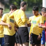 Árbitros de futebol vão receber auxílio financeiro da CBF equivalente a um jogo apitado