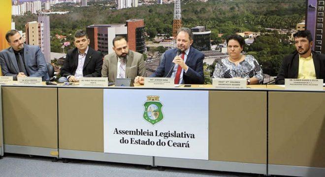 Deputado cearense destaca criação de delegacia contra crimes na Internet