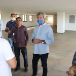 Vapt Vupt ganhará leitos para combate ao novo coronavírus, em Juazeiro do Norte