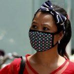 Coronavírus: dupla face e lavável, como deve ser a máscara feita em casa