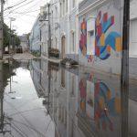 Chove em mais de 70 municípios do Ceará entre sexta e este sábado