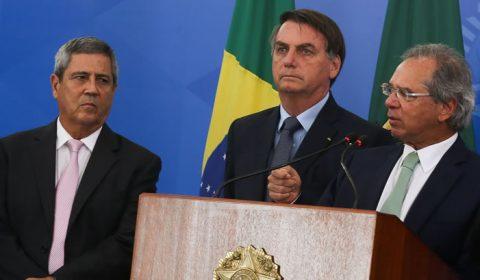 Governo anuncia R$ 200 bilhões para socorrer trabalhadores e empresas
