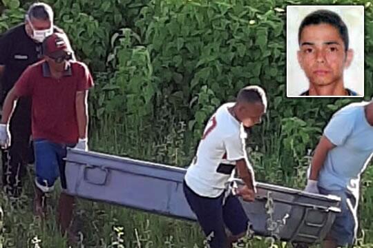 Banhistas morrem afogados em açudes de Icó e Umari