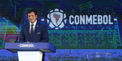 Conmebol envia carta a Fifa cobrando rapidez na liberação de recursos