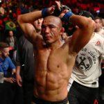 José Aldo é cortado do UFC 250 por documento vencido