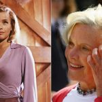Honor Blackman, a Pussy Galore de '007 Contra Goldfinger', morre aos 94