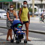 máscaras caseiras podem reduzir contaminação por Covid-19
