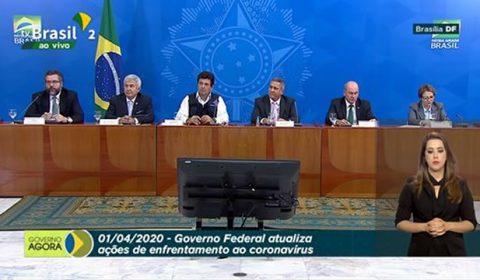 Sobe para oito o número de mortes por coronavírus no Ceará