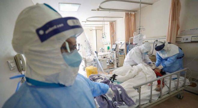 Mundo passa dos 2 milhões de casos confirmados de coronavírus