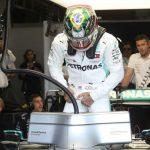 Com temporada paralisada, tecnologia da F1 ajuda no combate ao coronavírus