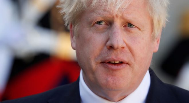 Boris Johnson é internado em UTI após quadro de Covid-19 se agravar