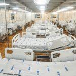 Brasil tem 553 mortes por coronavírus e 12.056 casos confirmados pelo Ministério da Saúde