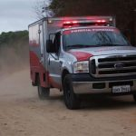 Duas mortes em Barro e Salitre no Cariri em acidentes de trânsito