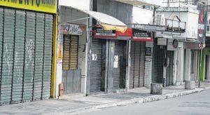 Queda da economia do Ceará deve ser mais profunda que média nacional
