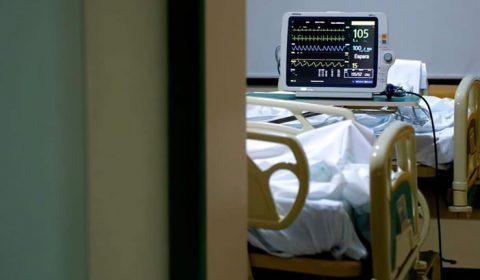 Mortes por síndrome respiratória aumentam em 1.676% no Ceará em decorrência da Covid-19