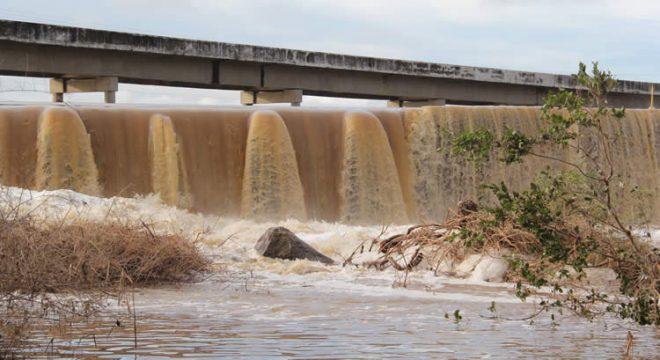 Número de conflitos por água dispara no Ceará no último ano - Site ...