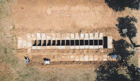 Covid-19: subnotificação de casos e mortes mascara impacto no Ceará