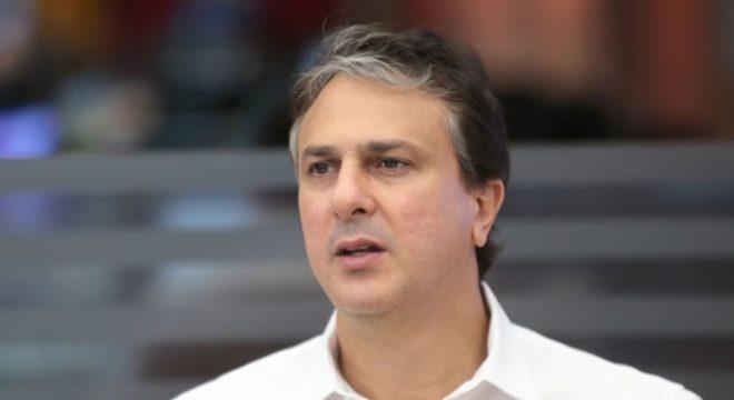 Decreto de isolamento será prorrogado mais uma vez no Ceará com previsão de retomada, afirma Camilo