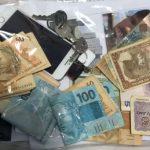 Operação prende suspeitos de roubar comerciantes chineses no Ceará e em três estados