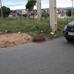 Padeiro acusado de matar transexual em Juazeiro foi morto a facadas