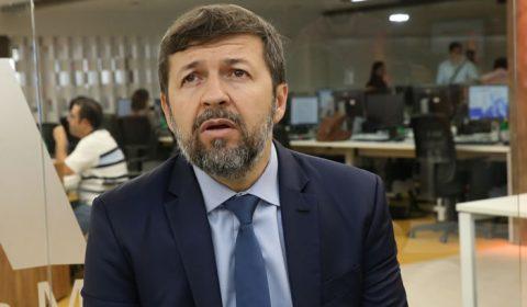 Ceará tem até R$ 1,1 bilhão garantidos para investimentos anualmente, diz Élcio Batista