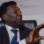 Pelé é considerado jogador mais superestimado de todos os tempos por site inglês