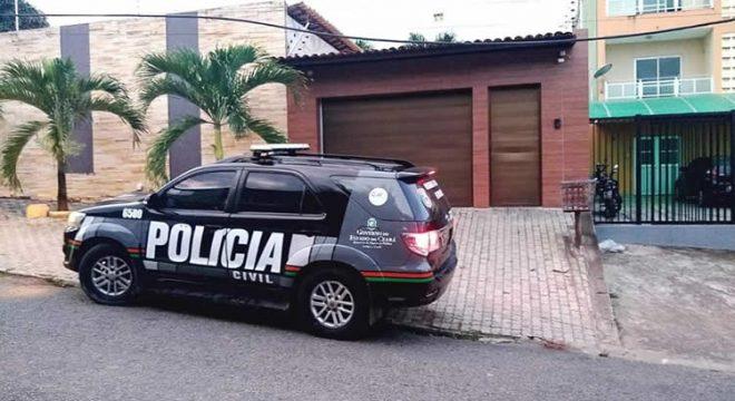 Empresária é presa por suspeita de fraude na venda de motos no interior do Ceará