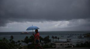 Acumulado de chuvas nos primeiros meses do ano é o maior desde 2009, aponta Funceme