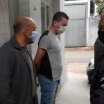 Meia ex-Santos e Corinthians é preso acusado de furtar envelopes de dinheiro em banco