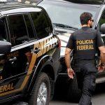 Operação contra bolsonaristas por fake news foi pedida pela PF