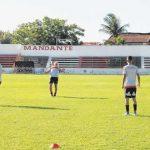 Sem uso contra Covid-19, CTs serão preparados para volta do futebol