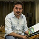 Morre o cordelista e radialista cearense Arievaldo Vianna, aos 52 anos