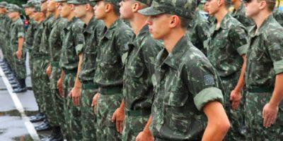 Por coronavírus, governo estende até 30 de setembro prazo para alistamento militar obrigatório