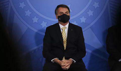 Bolsonaro tem reprovação de 43% e aprovação de 33%, diz Datafolha