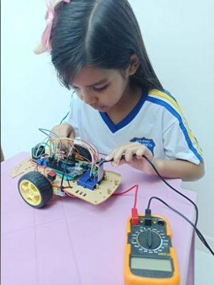 Crianças de Juazeiro do Norte representam o Cariri em competição internacional de robótica