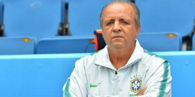 Morre o técnico de futebol Vadão, ex-seleção brasileira feminina, aos 63 anos
