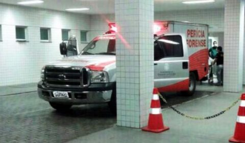 Nova vítima de acidente no HRC em Juazeiro com suspeita de coronavirus