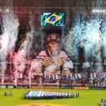 Torcedores do Fortaleza poderão fazer doações ao Mesa Brasil em live do clube