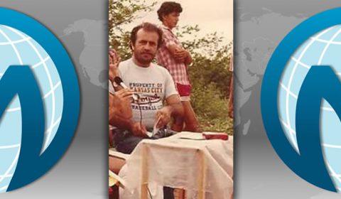 Miséria lembra 10 anos da morte do professor e ex-dirigente de Icasa e Guarani
