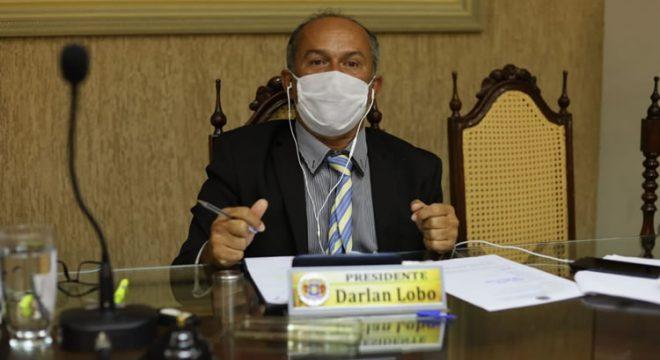 Presidente da Câmara de Juazeiro esclarece sobre pagamento dos servidores cedidos
