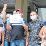 Ceará tem 23,7 mil casos de Covid-19 e 3,6 mil recuperados em 7 dias
