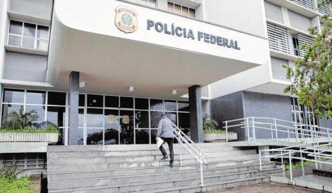 """Operação da Polícia Federal no Ceará mira suposta candidatura """"laranja"""" do PSL"""