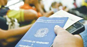 Ceará perde mais de 37 mil vagas de emprego nos 5 primeiros meses de 2020