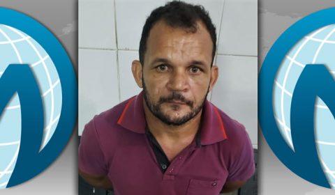 Preso em Barbalha traficante caririense foragido da Paraíba