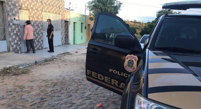 PF no Ceará investiga fraudes em benefícios da Previdência durante pandemia