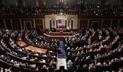 Comitê da Câmara dos EUA se opõe a acordo comercial com Brasil