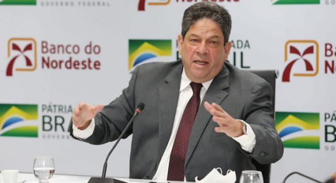 'Minha indicação foi técnica', afirma novo presidente do BNB