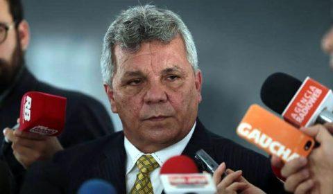 Bolsonaro confirma intenção de recriar Ministério da Segurança Pública